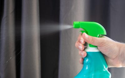 Cleaning, Sanitising and Disinfection